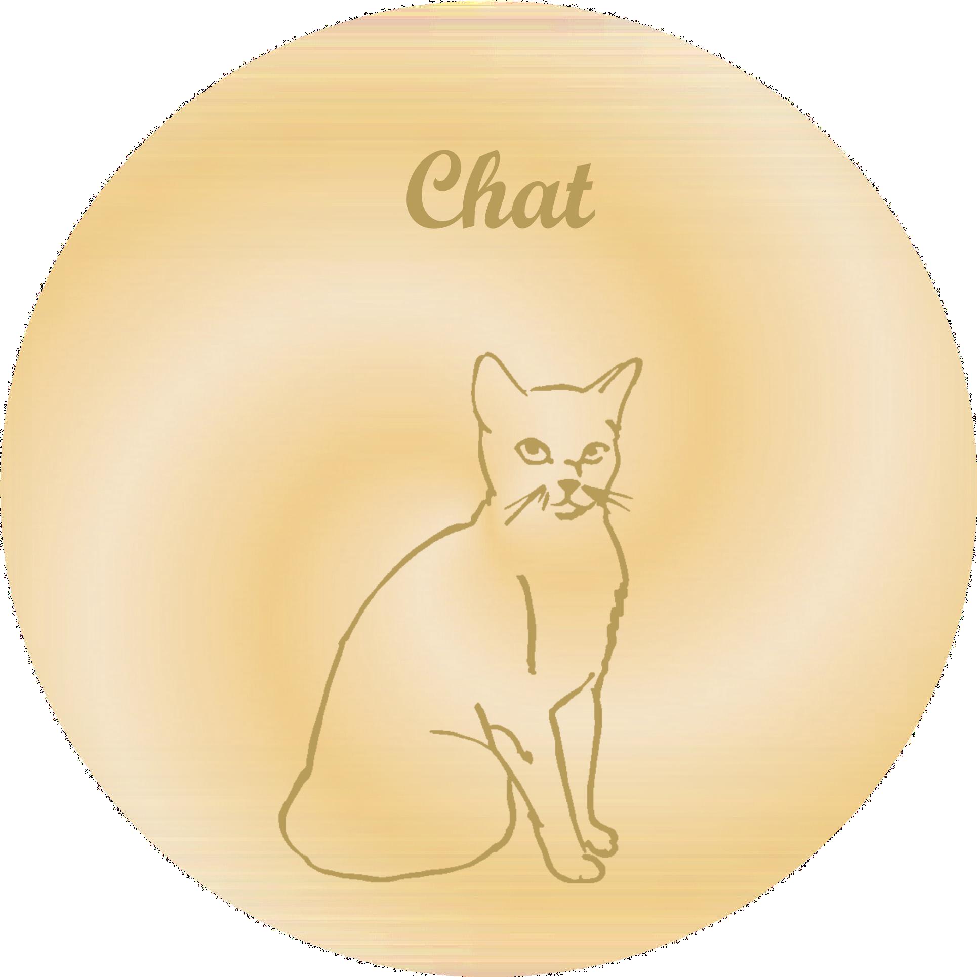 gravure theme chats pour plaques funeraires