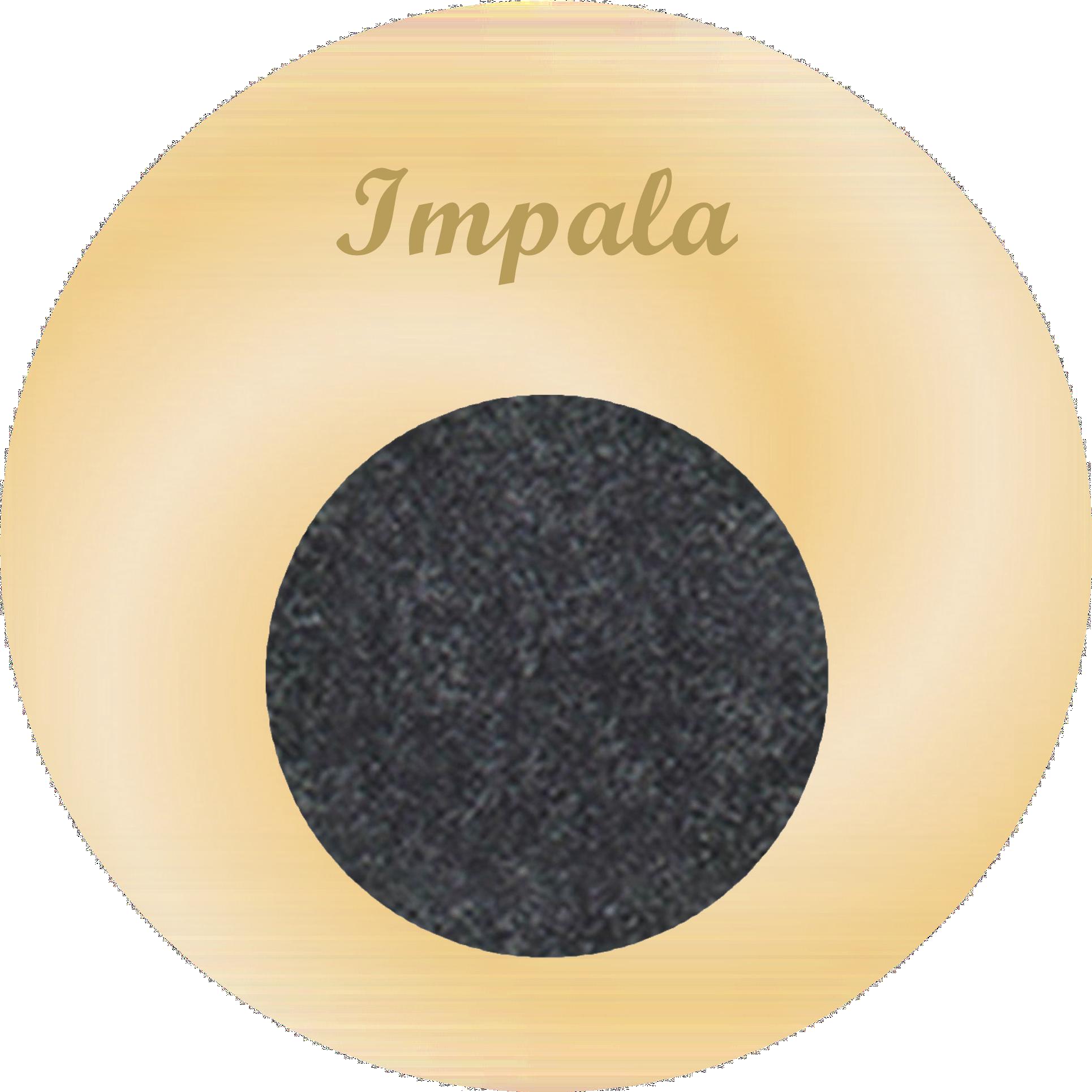 plaques rectangulaire granit impala