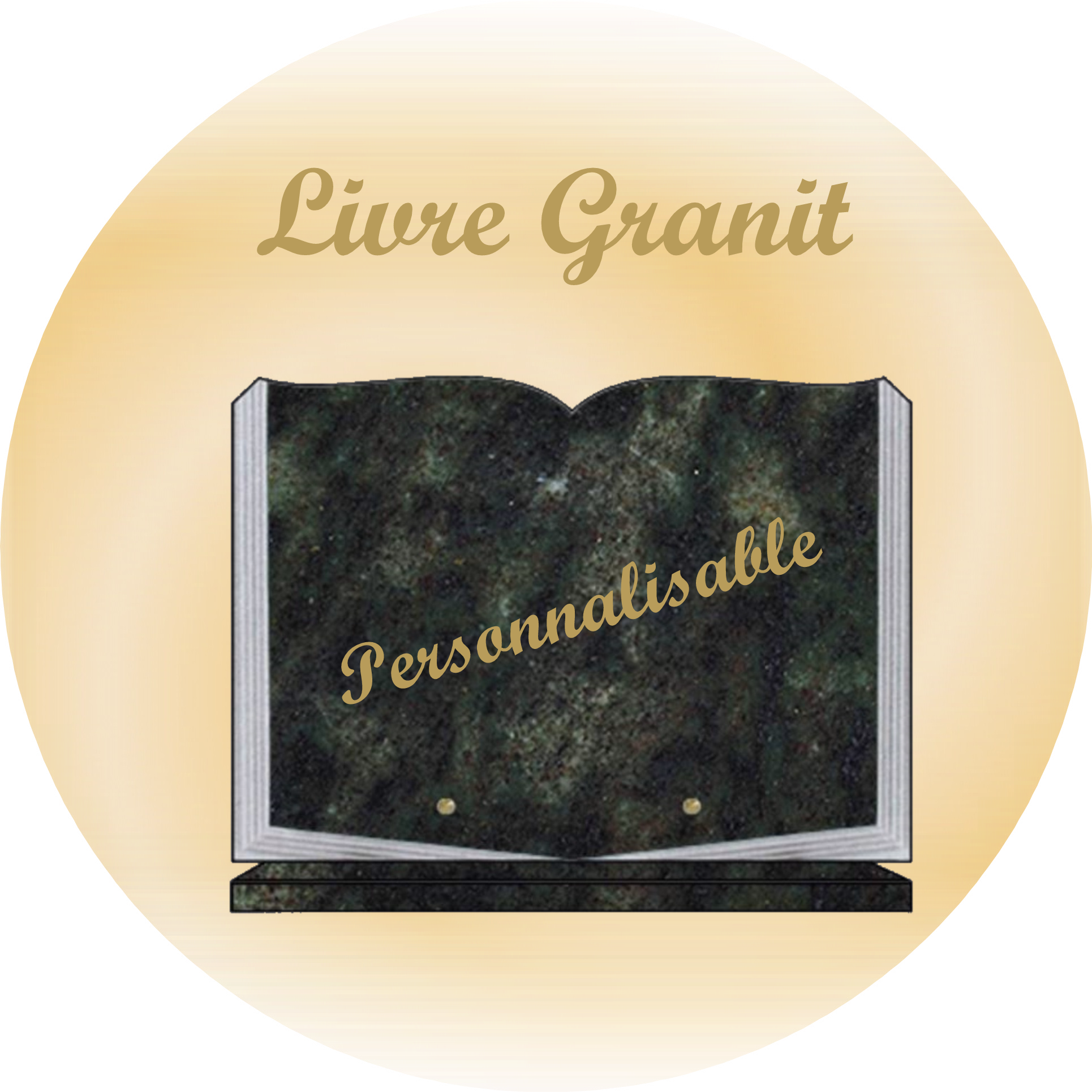 les plaques granit livres plaque funeraire moderne. Black Bedroom Furniture Sets. Home Design Ideas