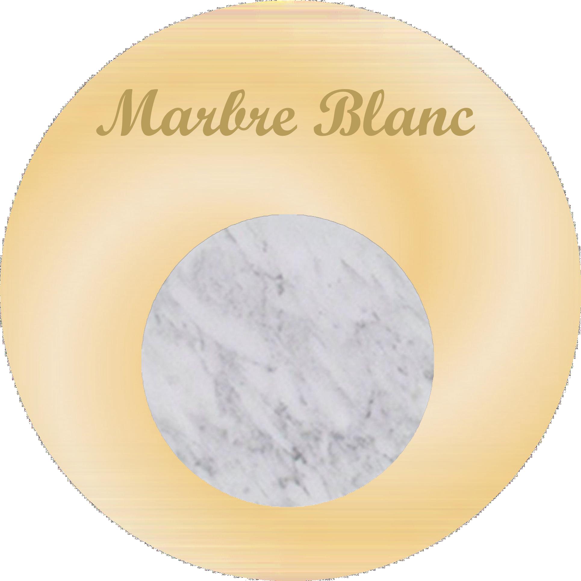 couleur marbre blanc pour plaques funeraires