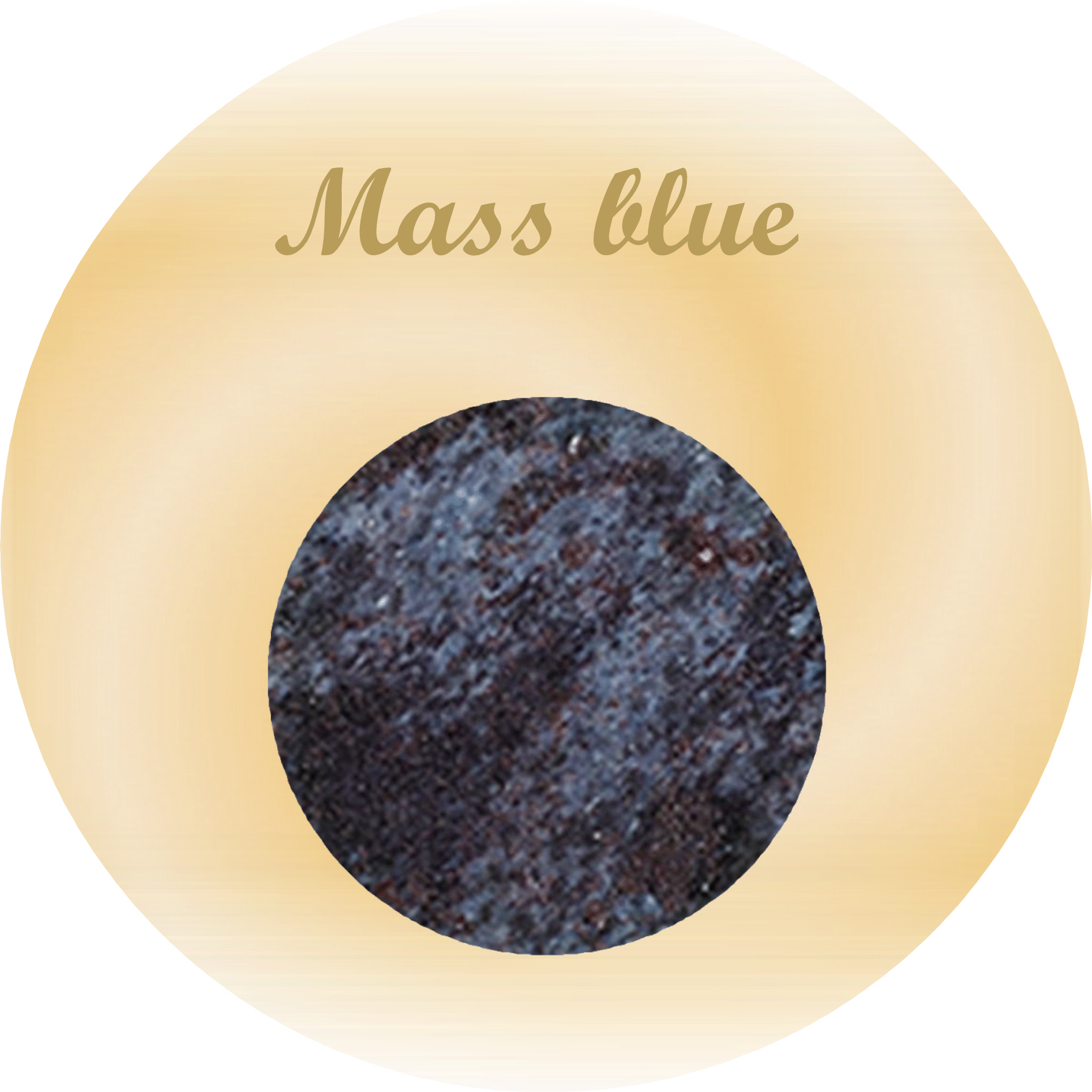 plaques rectangulaires granit mass blue