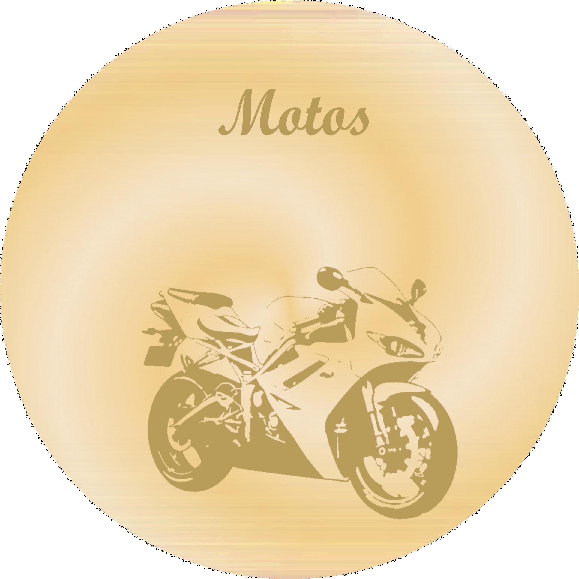 gravure theme motos pour plaques funeraires