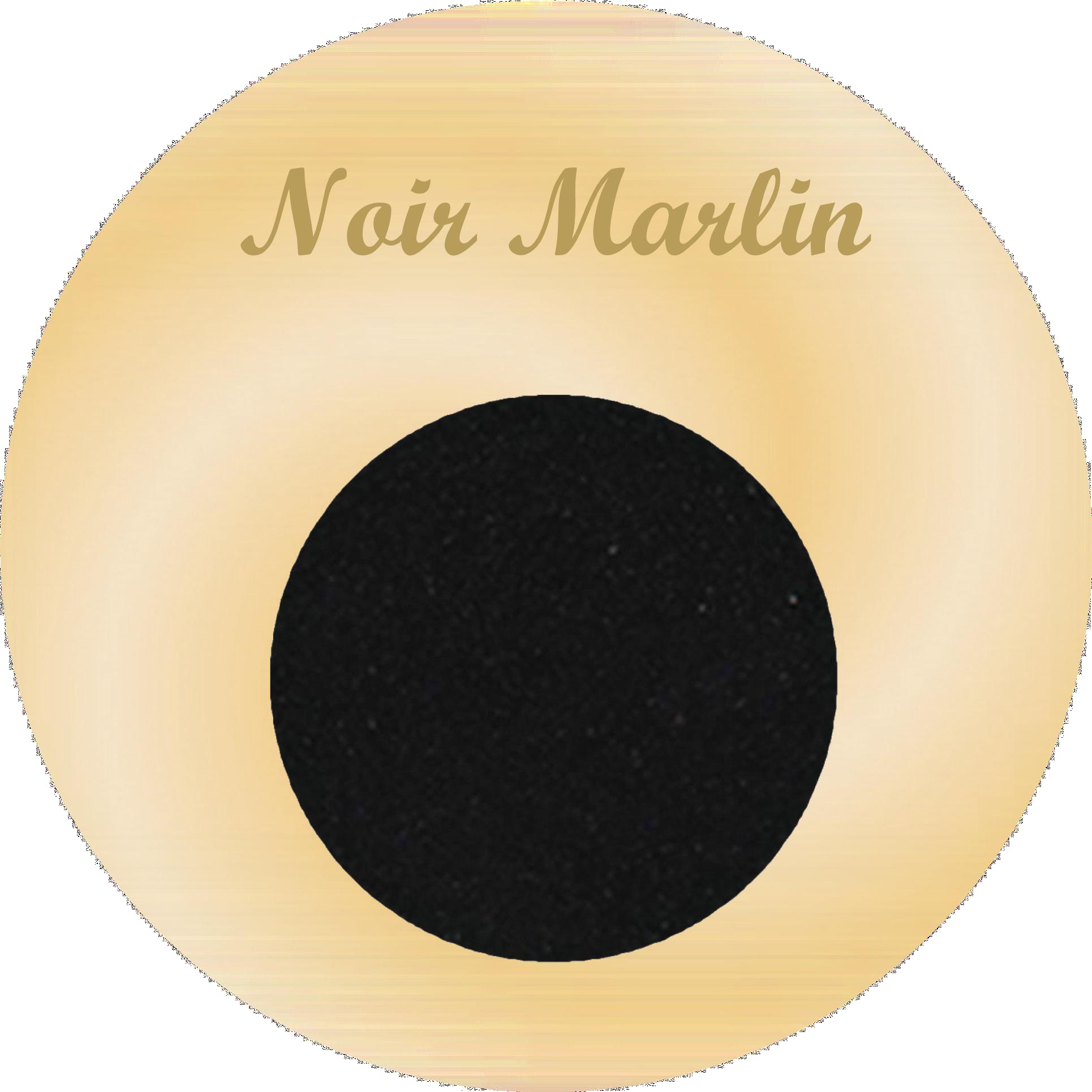 plaques rectangulaire granit noir marlin