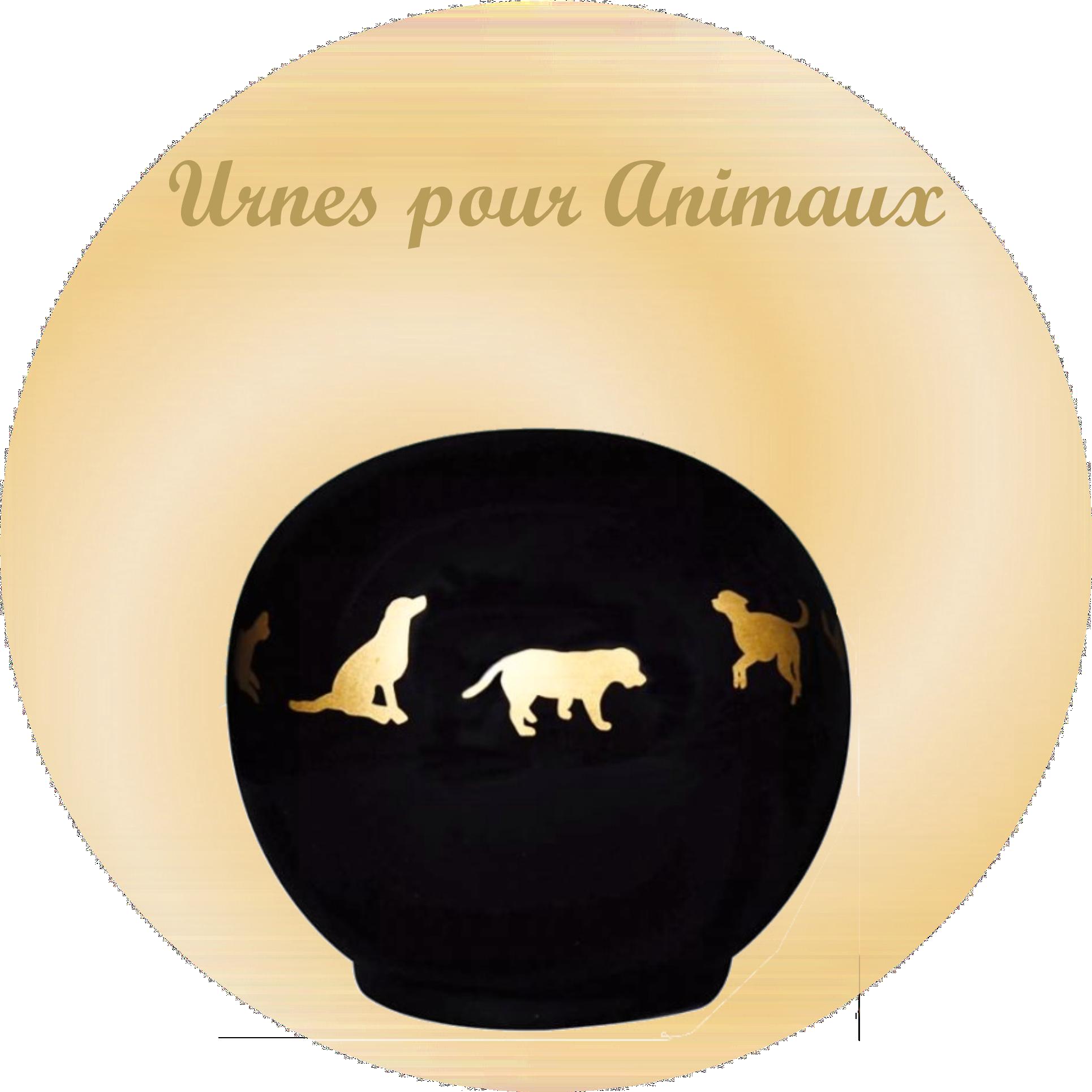 urnes pour animaux