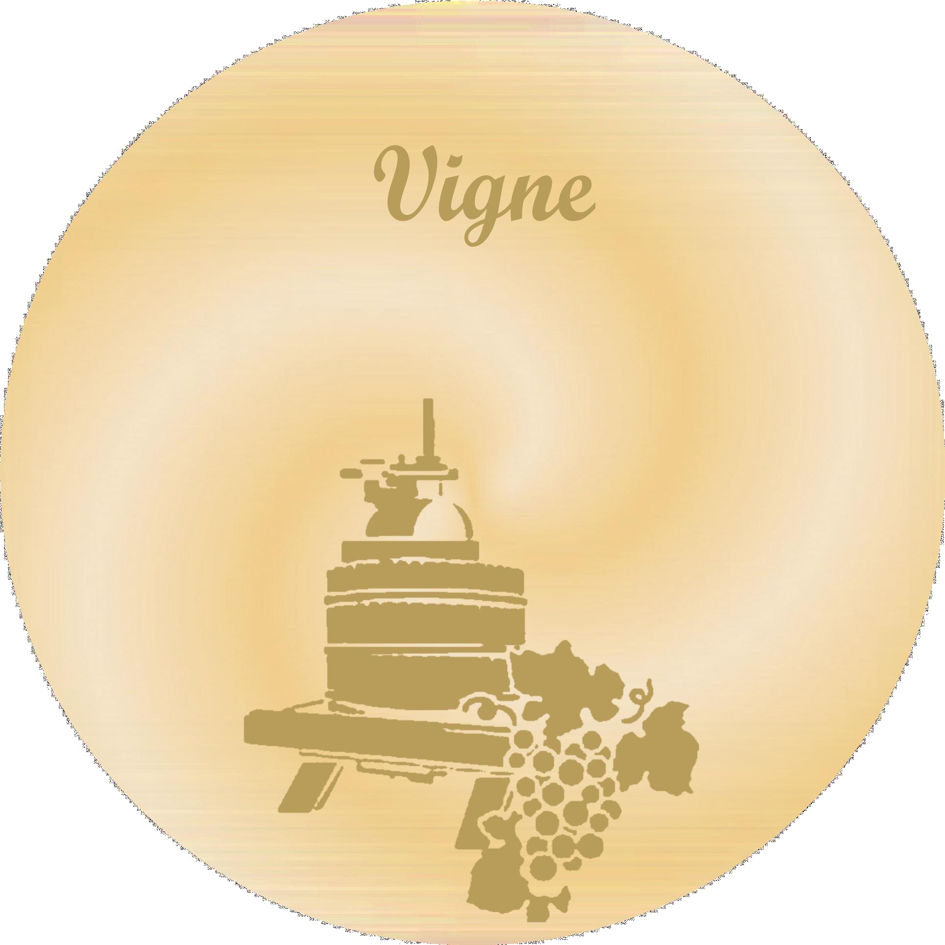 gravure theme vigne pour plaques funeraires