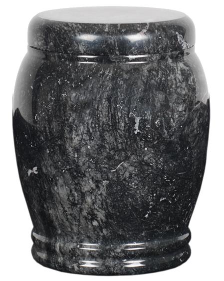 urnes funeraires en pierre naturelle