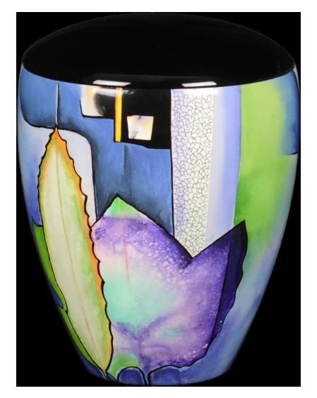 urnes funeraires en resine