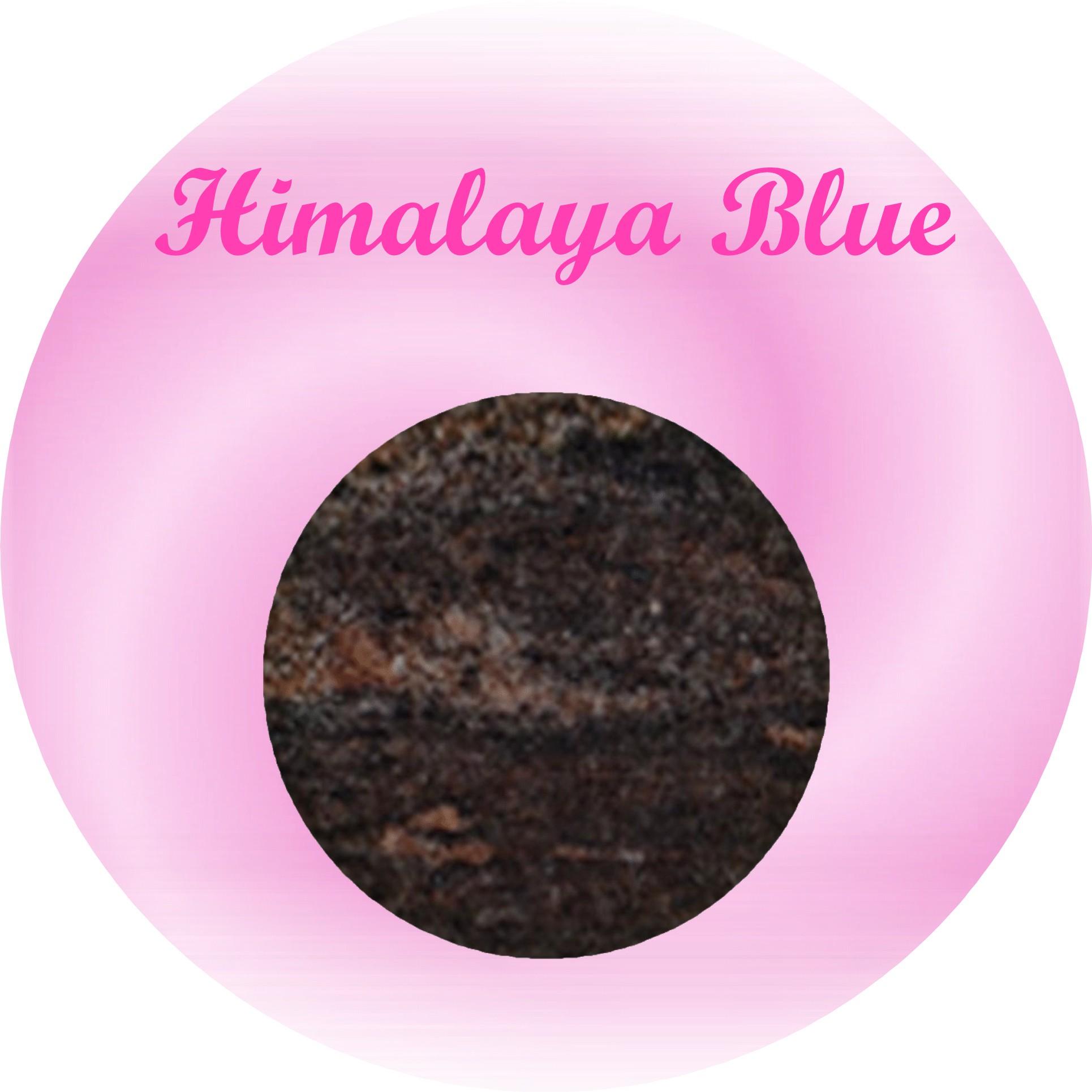 himalaya blue plaque funéraire granit