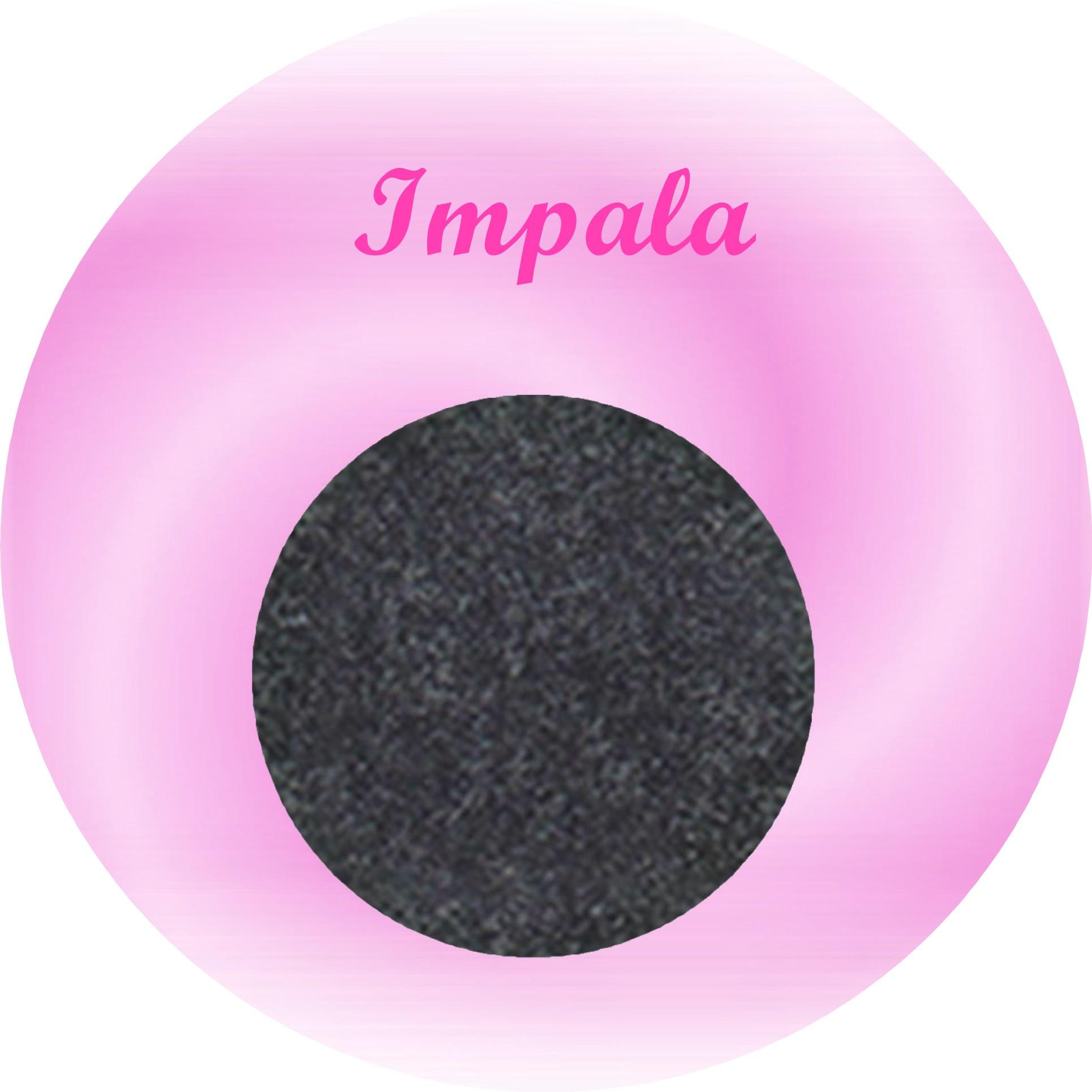 impala plaque funéraire granit