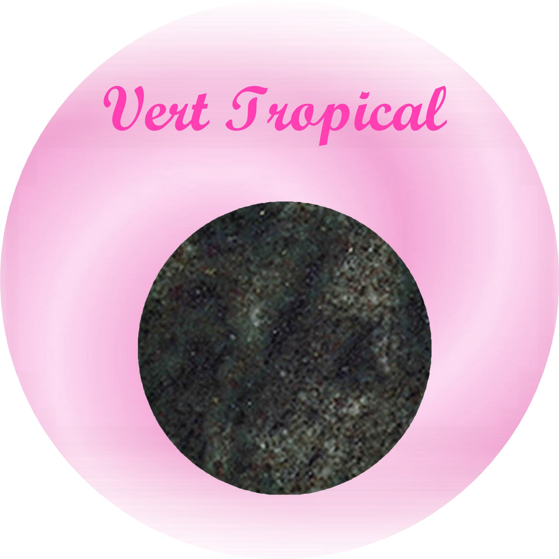 vert tropical plaque funéraire granit